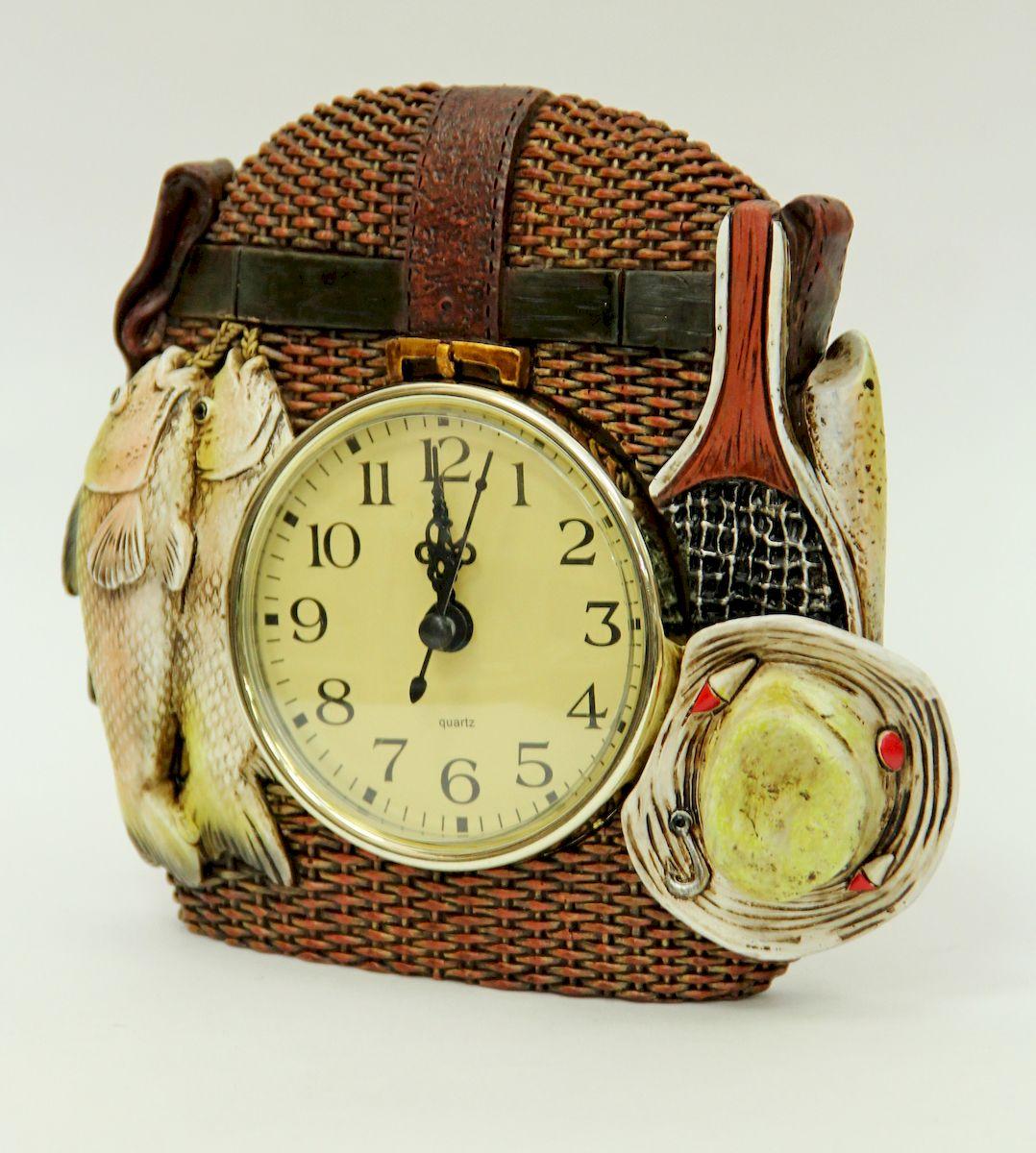 часы рыбалка
